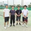 テニス同好会を開催し…