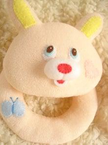 赤ちゃん用ガラガラ2