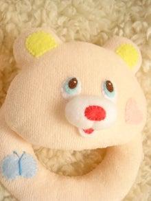 赤ちゃん用ガラガラ3