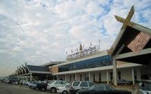 チェンマイ国際空港(CNX)