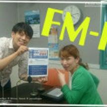 FM-Hi!行ってき…