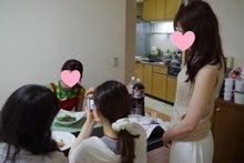料理研究家 自宅 撮影 夏レシピ