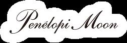 ペネロピムーンロゴ