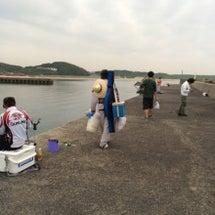 第3回会社釣り大会