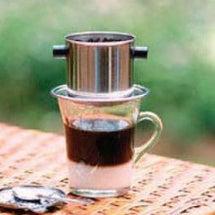 ベトナムコーヒー。最…