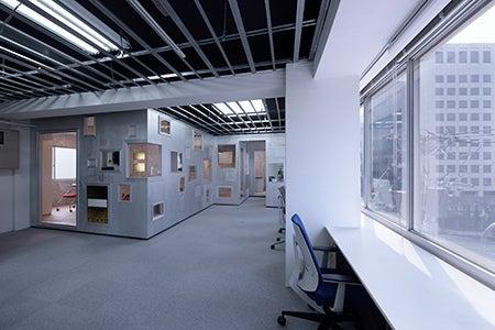 a tokyo office geneto