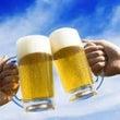 ビールは健康にいい?