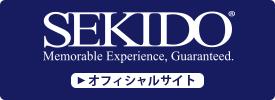 セキドオフィシャルサイト
