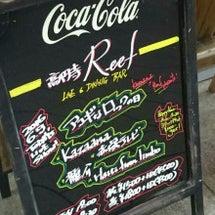 ♪6/9高円寺Ree…