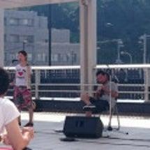 今日は戸塚駅前ストリ…