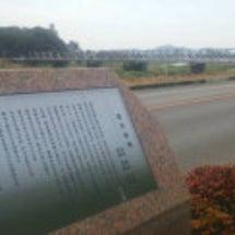 渡良瀬橋♪