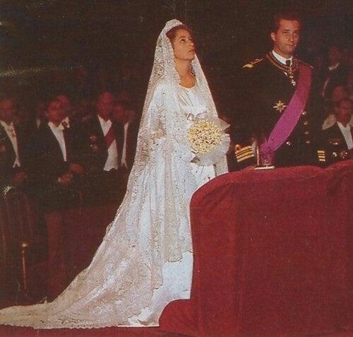 アルベール王太子&レディー・パオラ