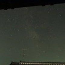 星空撮影 その後(天…