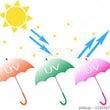 夏至と紫外線