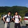 初登山!棒ノ折山