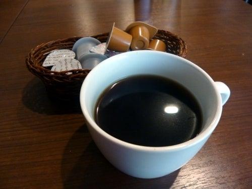 アミーゴ9コーヒー