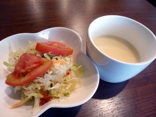 アミーゴ5スープ