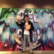 MKE映画祭にて。賞…