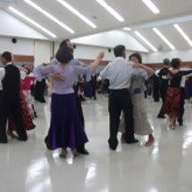 ダンスパーティー♪