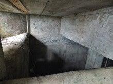 監的壕内部