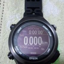 GPS腕時計が復活