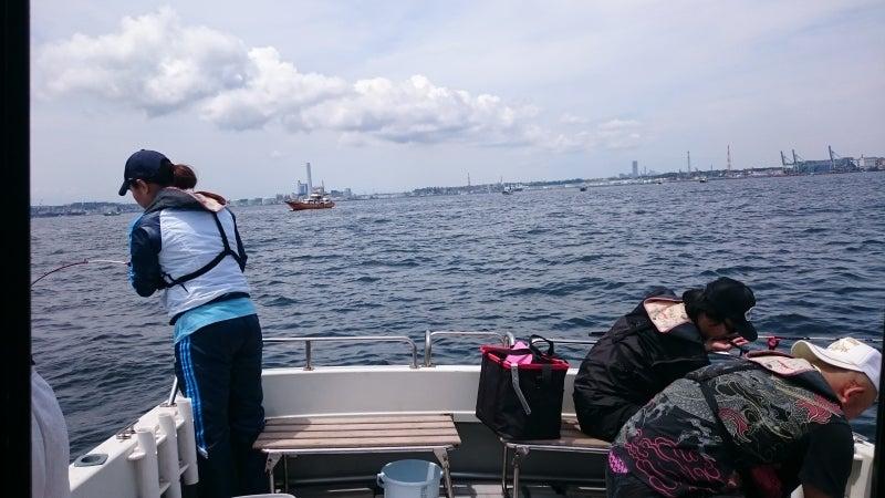 ボート 釣り