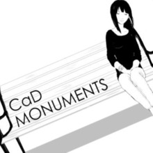 CAD MONUMENTS