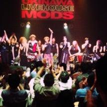 沖縄LIVE 「琉球…