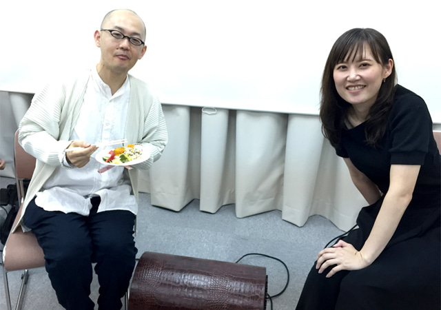 <感想レポ>上映会『Buddhist』&後藤監督と稲葉医師の対談会
