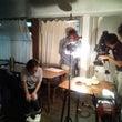 テレビ取材(雑談編♪…