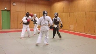 日本拳法講武会館|品川道場の練習内容