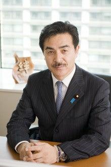 佐藤正久 先生
