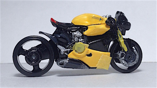 CafeRacerイメージ右横