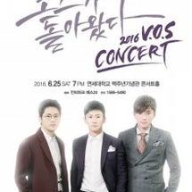 V.O.Sコンサート…