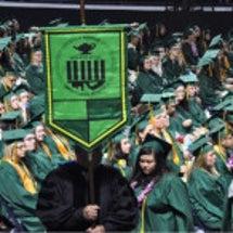 ついに卒業