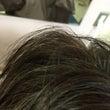 縮毛矯正  リタッチ…