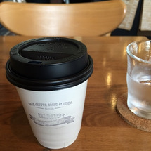 幸せコーヒータイム