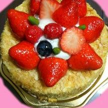 ♡お誕生日ラッシュ♡
