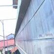 屋根?のモルタル部の…