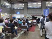 船橋市役所ロビーコンサート3