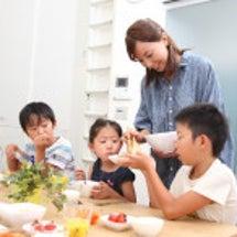 家庭でできる健康づく…