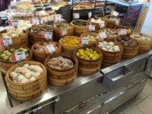 台湾のパン屋