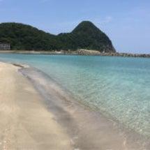 竹野浜オープンウォー…