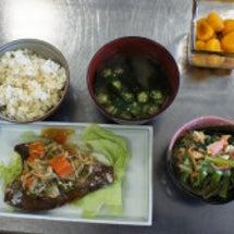 食生活を改善する調理…