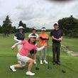 ゴルフの体幹トレーニ…