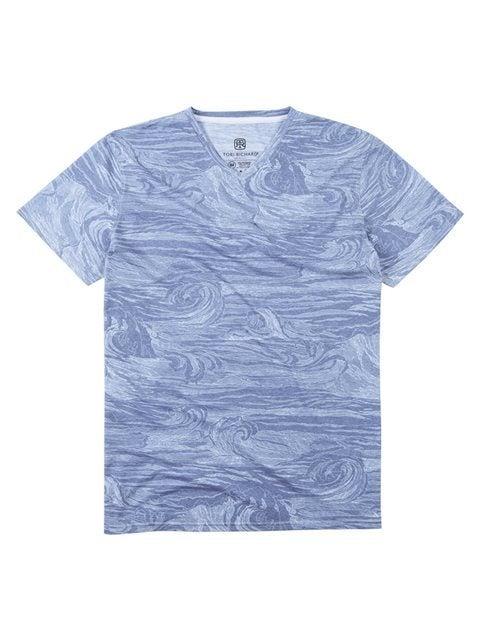 トリリチャードTシャツ