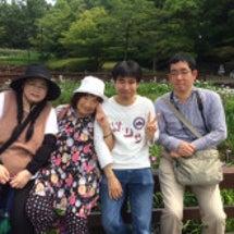 山田池公園に行きまし…