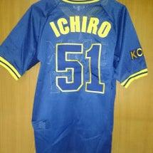 ichiro おめで…