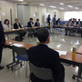 埼玉県にて警備業協会…