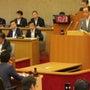 6月定例岡山市議会が…